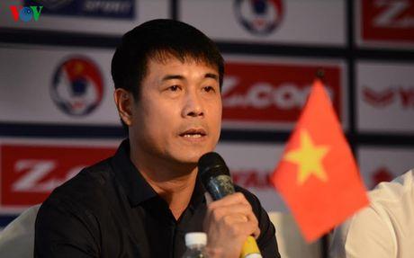 HLV Huu Thang: 'U22 Viet Nam co co hoi lon vao VCK U23 chau A' - Anh 1