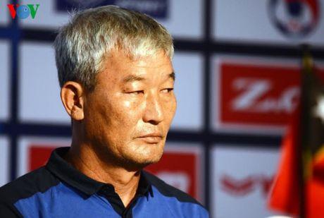 HLV Huu Thang: 'U22 Viet Nam co co hoi lon vao VCK U23 chau A' - Anh 2