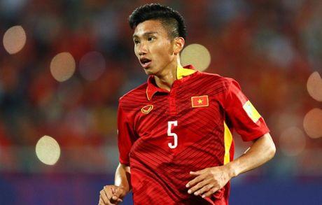 HLV Huu Thang chot danh sach 23 cau thu du vong loai U23 chau A 2018 - Anh 11
