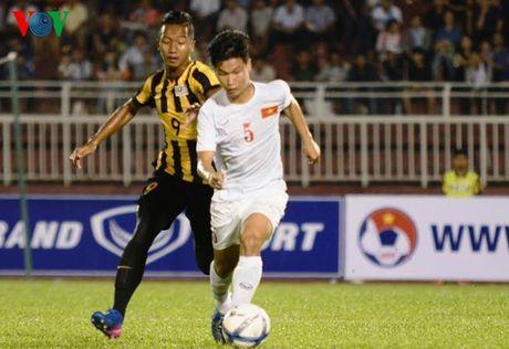 HLV Huu Thang chot danh sach 23 cau thu du vong loai U23 chau A 2018 - Anh 15