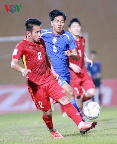 HLV Huu Thang chot danh sach 23 cau thu du vong loai U23 chau A 2018 - Anh 19