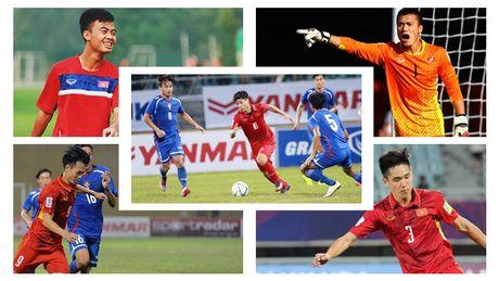 HLV Huu Thang chot danh sach 23 cau thu du vong loai U23 chau A 2018 - Anh 1