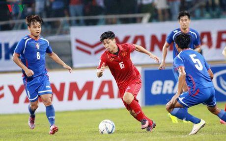 HLV Huu Thang chot danh sach 23 cau thu du vong loai U23 chau A 2018 - Anh 21