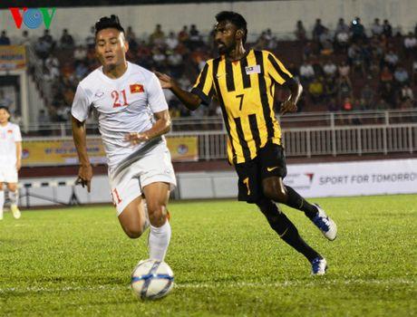 HLV Huu Thang chot danh sach 23 cau thu du vong loai U23 chau A 2018 - Anh 23