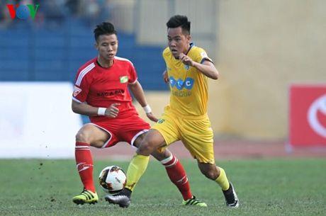HLV Huu Thang chot danh sach 23 cau thu du vong loai U23 chau A 2018 - Anh 24