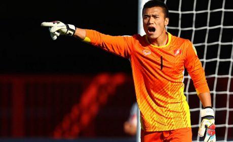 HLV Huu Thang chot danh sach 23 cau thu du vong loai U23 chau A 2018 - Anh 2