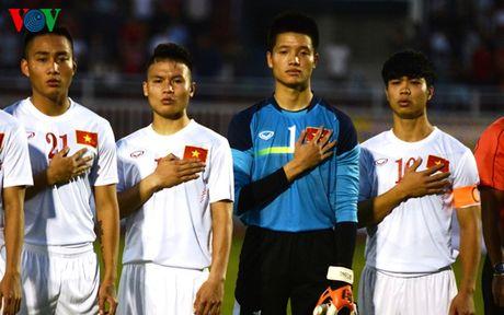 HLV Huu Thang chot danh sach 23 cau thu du vong loai U23 chau A 2018 - Anh 3