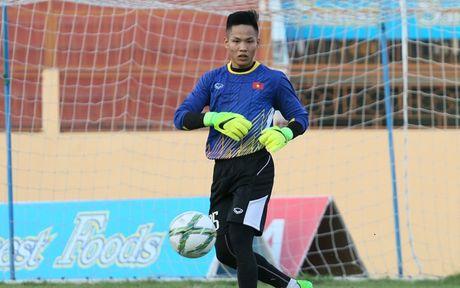 HLV Huu Thang chot danh sach 23 cau thu du vong loai U23 chau A 2018 - Anh 4