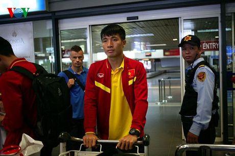 HLV Huu Thang chot danh sach 23 cau thu du vong loai U23 chau A 2018 - Anh 5
