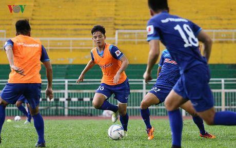 HLV Huu Thang chot danh sach 23 cau thu du vong loai U23 chau A 2018 - Anh 7