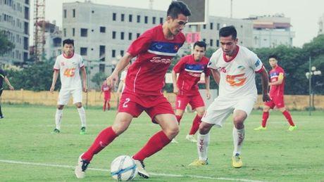 HLV Huu Thang chot danh sach 23 cau thu du vong loai U23 chau A 2018 - Anh 8