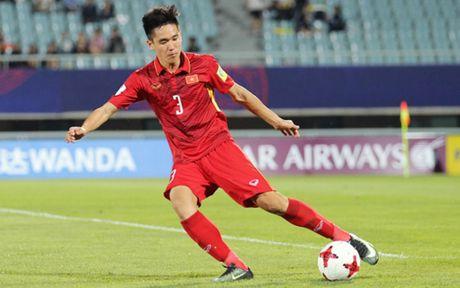 HLV Huu Thang chot danh sach 23 cau thu du vong loai U23 chau A 2018 - Anh 9