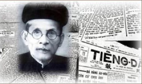 Cu Huynh Thuc Khang va Sac lenh so 130 ngay 19/7/1946 - Anh 1