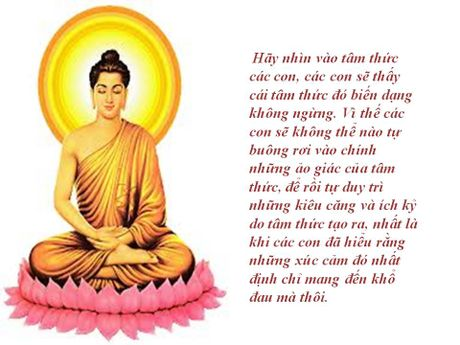Loi Phat day ve long vi tha - Anh 1