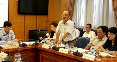 Phat xe the chap: Bo Tu phap len tieng - Anh 1