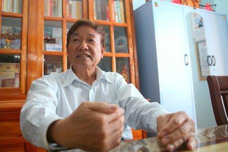 'Vo dan toc Viet Nam bi lai tap nhanh, yeu the tren chinh san nha' - Anh 1