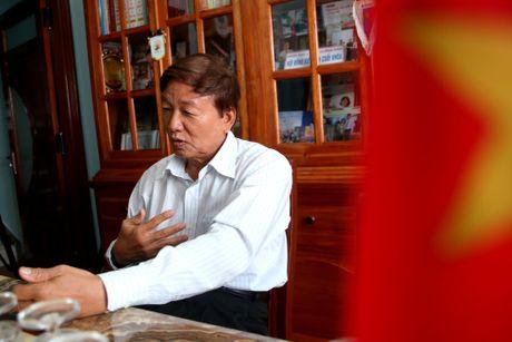 'Vo dan toc Viet Nam bi lai tap nhanh, yeu the tren chinh san nha' - Anh 3
