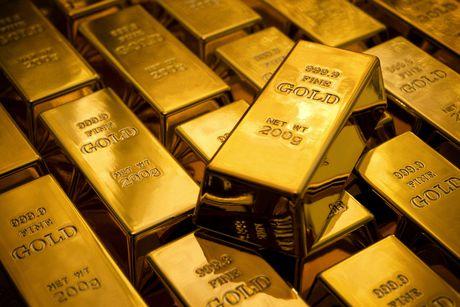 Giá Vàng Hôm Nay (25/7): Giá Vàng Có đà Nhảy Vọt