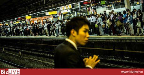 Bi Kịch Nam Giới Không Việc Làm - Ngòi Nổ Của 'quả Bom Dân Số' Nhật Bản