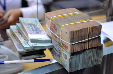 NHNN Phát Hành Lượng Lớn Tín Phiếu Hút Tiền Về