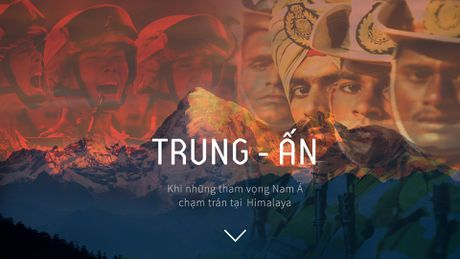 Căng Thẳng Trung - Ấn: 'Ngọa Long' đối đầu 'tàng Hổ' ở Nam Á