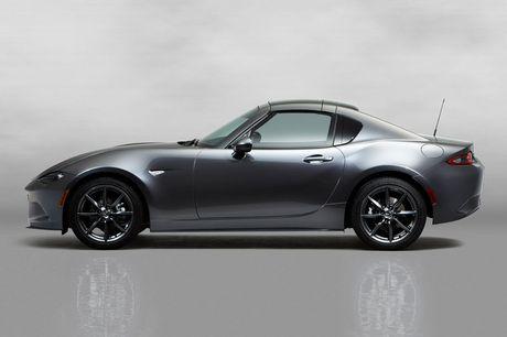 Những mẫu xe ô tô thể thao đẹp nhất giá rẻ 2017