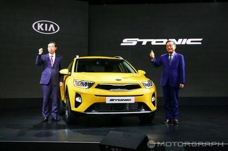 Hyundai Kona vừa ra mắt đã bán đắt như tôm tươi