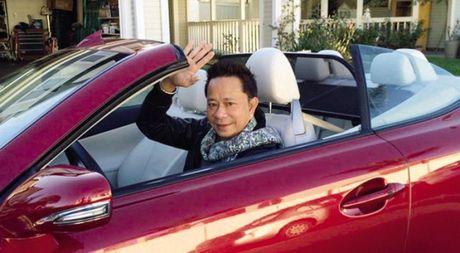Nghe si hai Bao Chung: 'Tu dai gia o biet thu, co hang chuc xe sang den... vo no - Anh 1