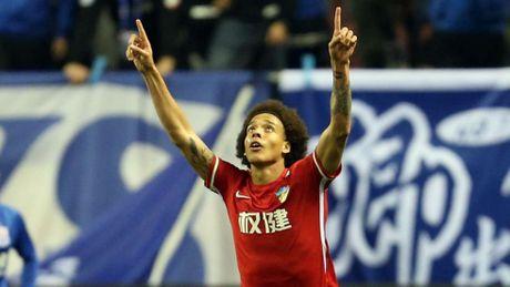 10 cau thu huong luong cao nhat the gioi: Neymar so 2, ai so 1? - Anh 10