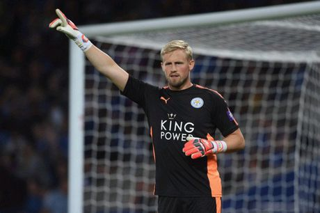 Monchengladbach 1-2 Leicester City: Nguoc dong kem vui vi Iheanacho - Anh 10