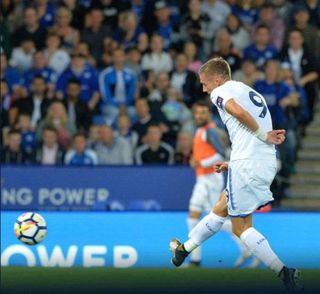 Monchengladbach 1-2 Leicester City: Nguoc dong kem vui vi Iheanacho - Anh 3