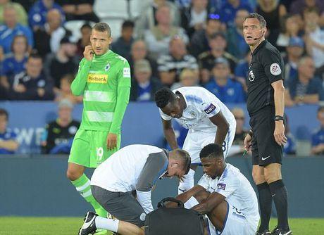 Monchengladbach 1-2 Leicester City: Nguoc dong kem vui vi Iheanacho - Anh 9