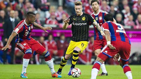 Tam diem Dortmund vs Bayern Munich: Bo mat that cua Hum xam - Anh 1