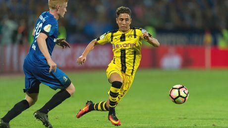 NONG: Inter sap co sao tre Dortmund - Anh 1