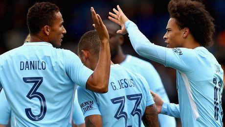 Man City truoc mua giai moi: Chung to di Pep! - Anh 1