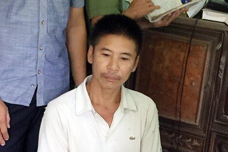 Bat doi tuong am muu lat do chinh quyen o Quang Binh - Anh 1