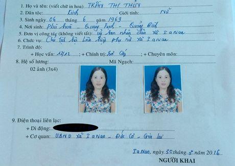 Chu tich Hoi Phu nu xa dung bang gia hoc chinh tri - Anh 1