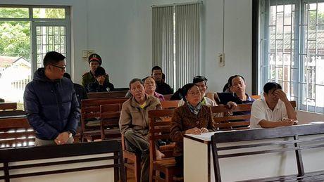 """""""Ky an"""" 9 nam cua lao nong o Di Linh, Lam Dong: Mot ban an cong minh da duoc tuyen - Anh 1"""