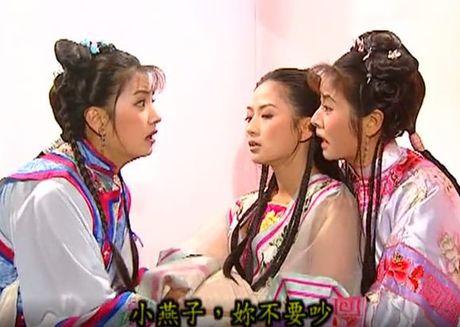 Ly do gi khien vai Ha Tu Vi cua Lam Tam Nhu trong 'Hoan Chau cach cach' bi che gieu sau 20 nam? - Anh 2