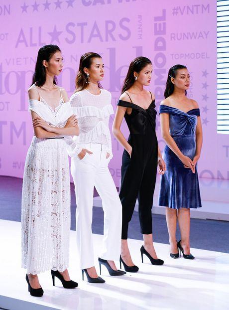 VNTM All Stars tap 7: Nha chung 'day song' khi Cha Mi len lam thu linh - Anh 13