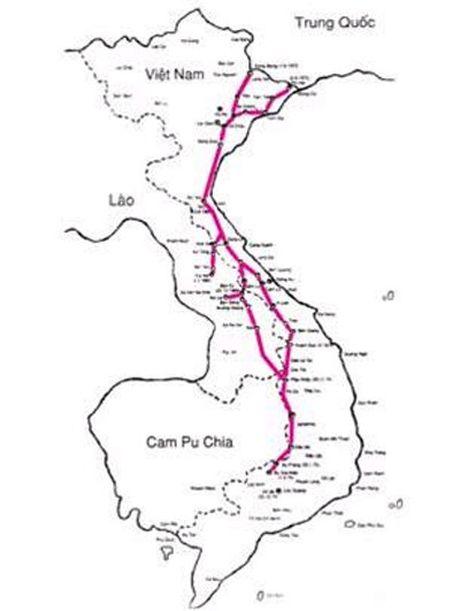 Ky 7:Duong ong dan xang dau cua Viet Nam dai nhat the gioi - Anh 1