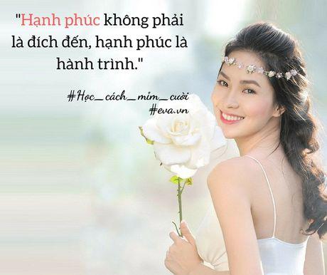 Hay 'Hoc cach mim cuoi' de tro thanh nguoi phu nu hanh phuc - Anh 3
