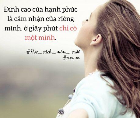Hay 'Hoc cach mim cuoi' de tro thanh nguoi phu nu hanh phuc - Anh 4