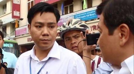 PCT phuong Nguyen Thai Binh se bi xem xet vi bo nhiem so - Anh 1