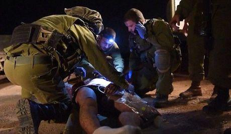 Israel bi to cuu phien quan khung bo o Syria - Anh 1