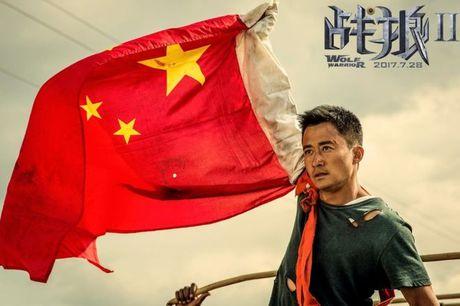 """Chien binh Soi"" phan 2: Phim ai quoc gay bao o Trung Quoc - Anh 1"