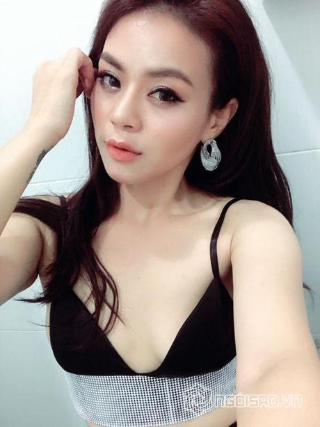 Tung bat khoc, 'ton thuong' vi bi che beo, nhan sac cua ca si Hai Yen gio ra sao? - Anh 10