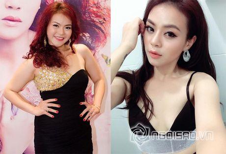 Tung bat khoc, 'ton thuong' vi bi che beo, nhan sac cua ca si Hai Yen gio ra sao? - Anh 13