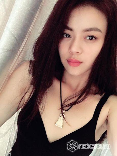 Tung bat khoc, 'ton thuong' vi bi che beo, nhan sac cua ca si Hai Yen gio ra sao? - Anh 9
