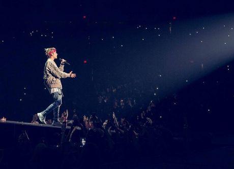 Justin Bieber tam ngung su nghiep ca hat: Tin don o dau ra? - Anh 2